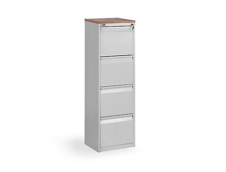 Шкафы файловые и картотечные